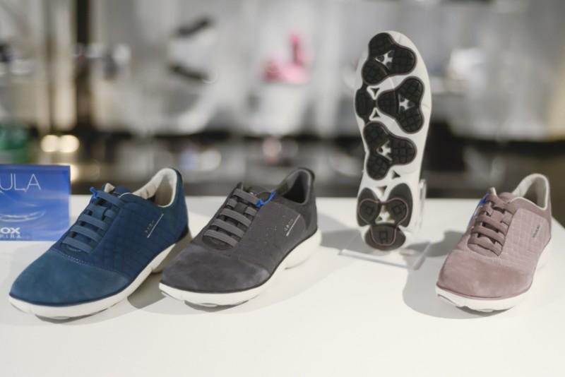 outlet store 05aba 4bc37 Geox scarpe per la famiglia e la moda di qualità