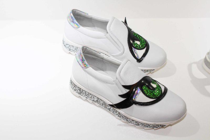 scarpe jarrett