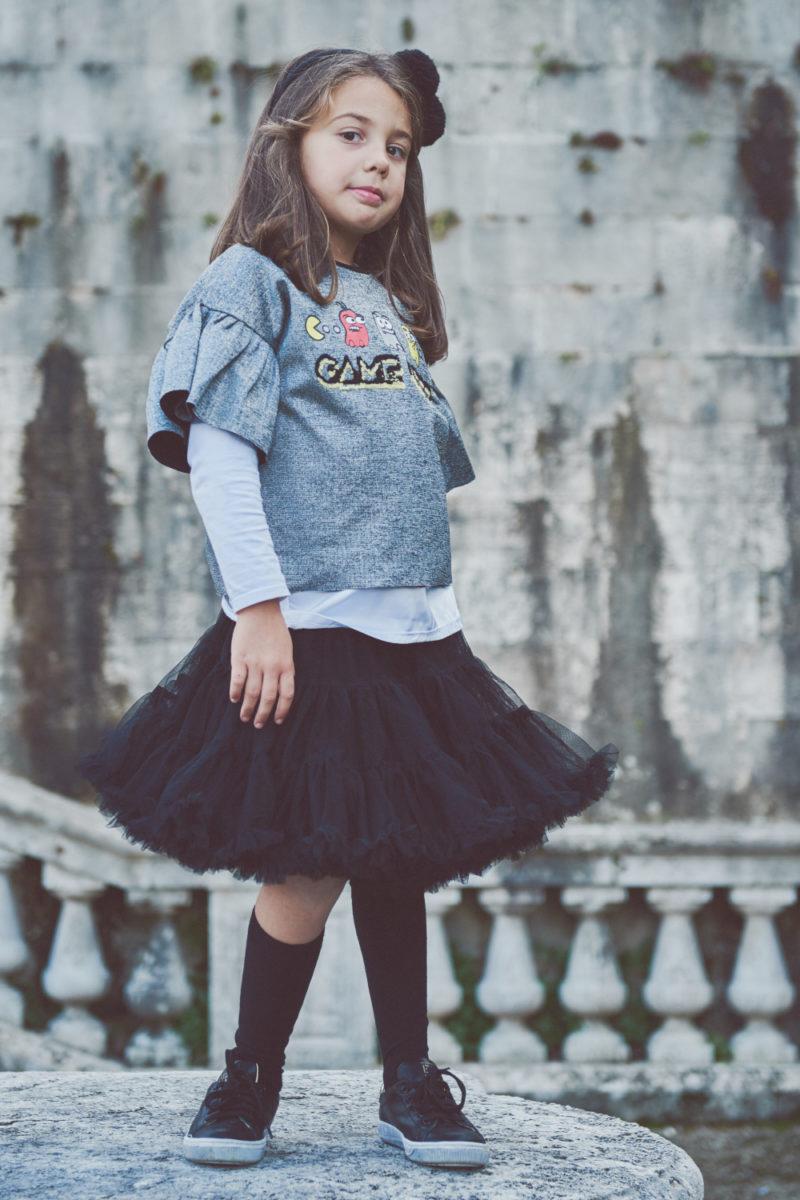to be too moda bambini