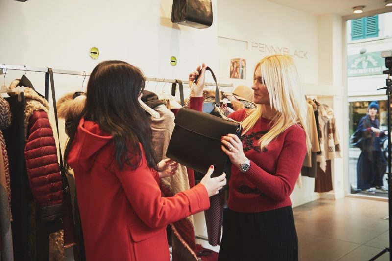 shopping donna   shopping ragazza