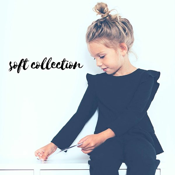 zara soft collection