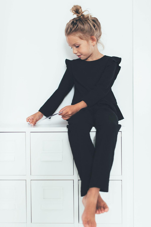 a disposizione più colori migliore selezione del 2019 Zara soft collection. Una moda bambina quasi essenziale