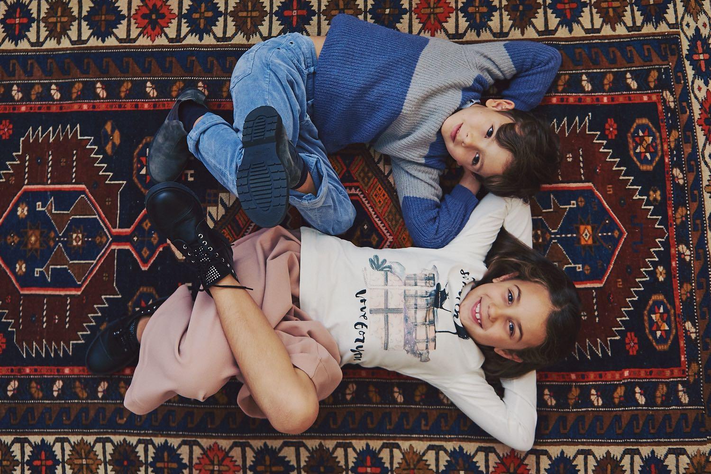stivaletti per bambini
