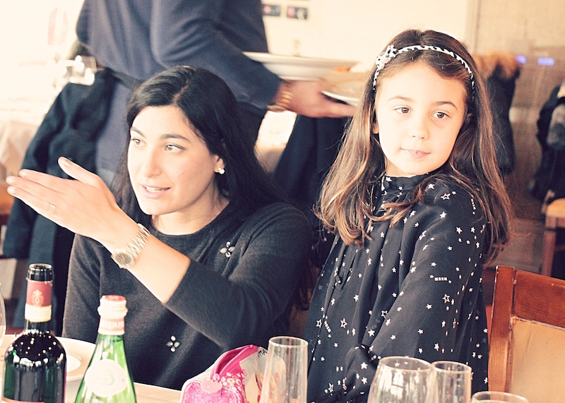 abiti per bambini per le feste