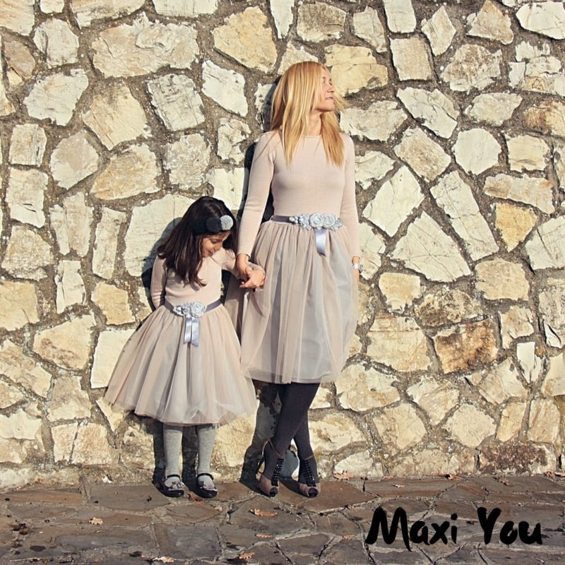 mamma e figlia | Maxi you