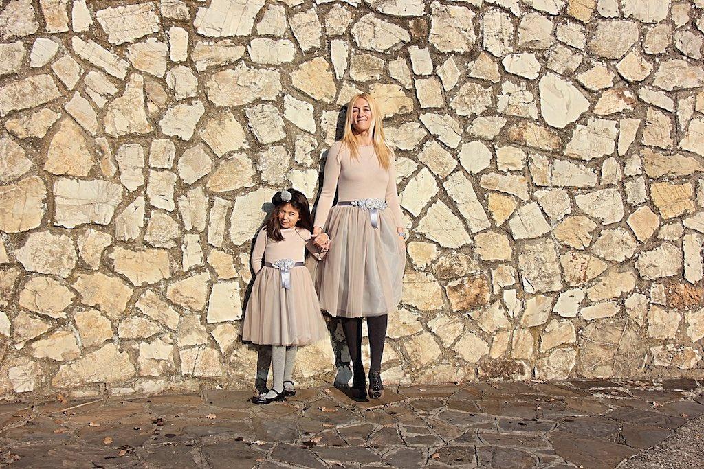 mamma e figlia | maxi you e mini me