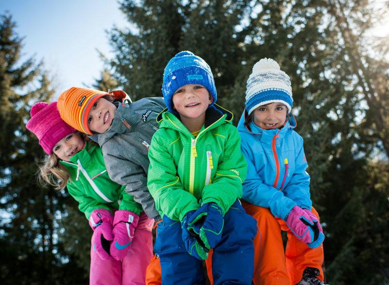 Abbigliamento da sci per bambino e tanti consigli per le mamme d502572a124