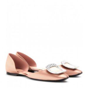 cosa indossare a un matrimonio scarpe