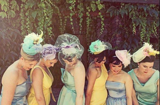 cosa indossare a un matrimonio cappelli 2