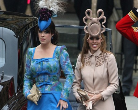 cosa indossare a un matrimonio i cappelli