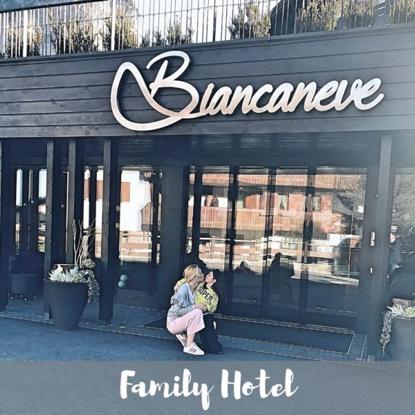 Biancaneve Family Hotel a Selva