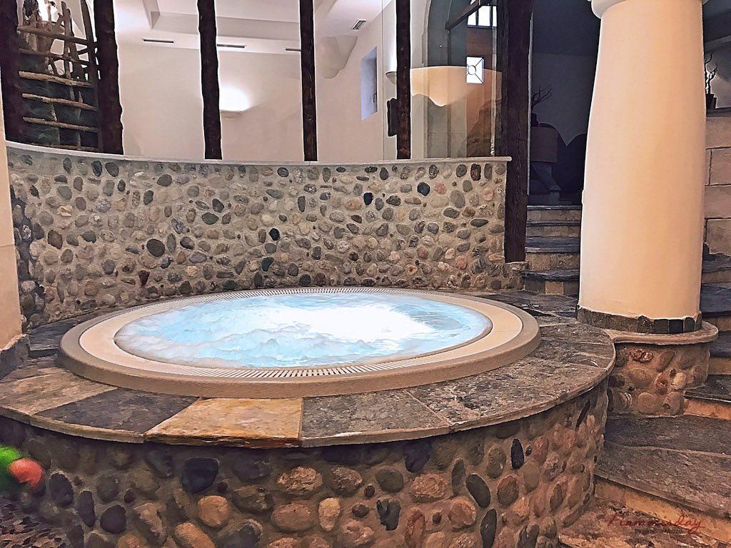 biancaneve family hotel selva di val gardena