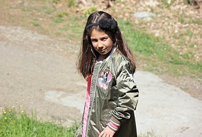 bomber per i bambini e come vestire i bambini