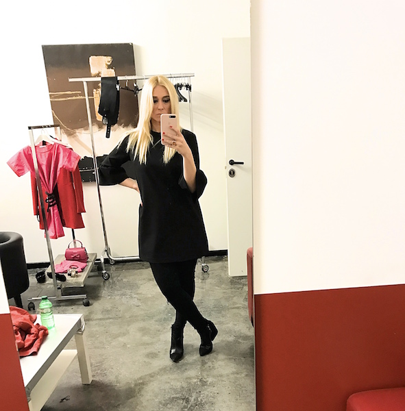 la moda mini me e look coordinati