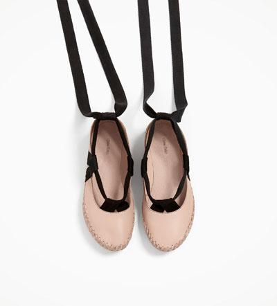 100% autentico godere del prezzo di sconto acquista per il meglio Le scarpe di Zara da bambina fino al 40. La rivincita delle ...