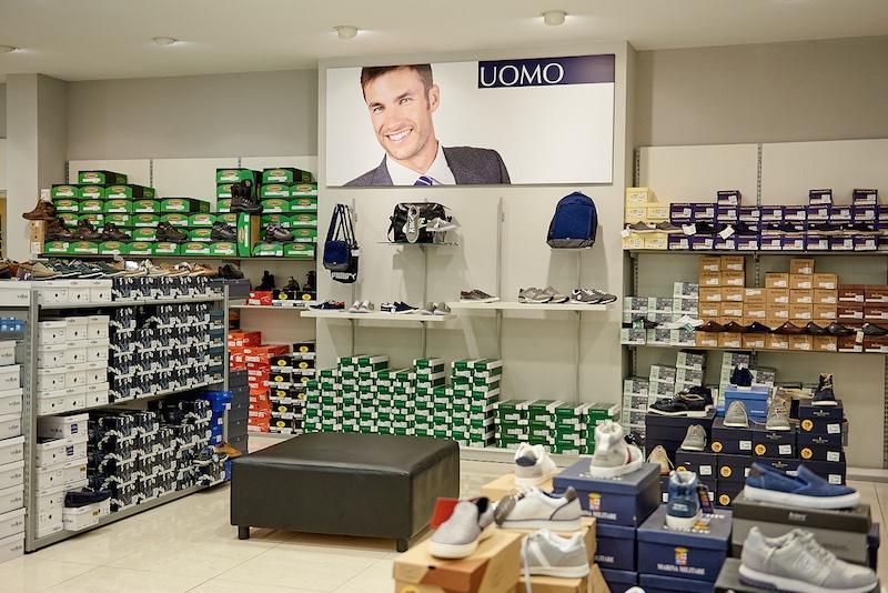 negozi scarpamondo