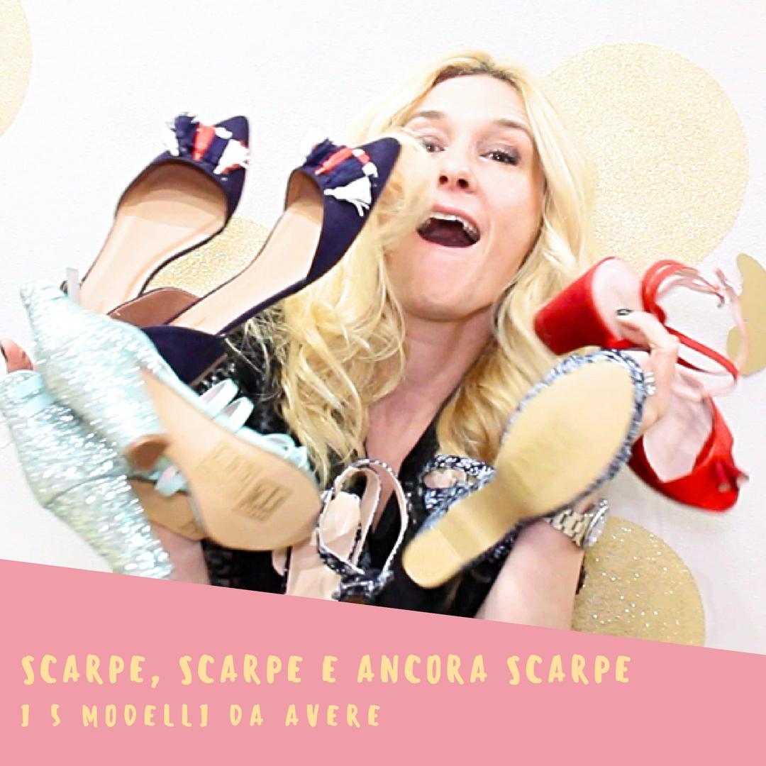 scarpe per le mamme fashion