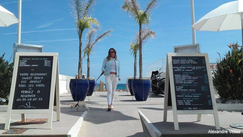 Stile e Moda a Cannes Le Sweet ingresso