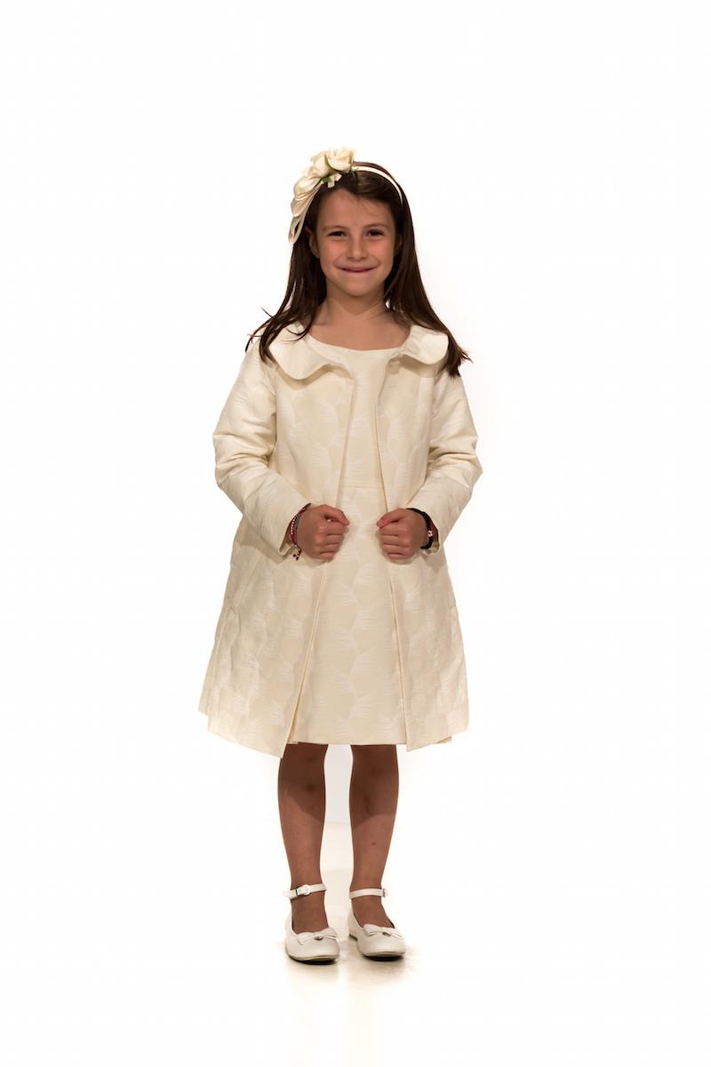 abiti da cerimonia per le bambine