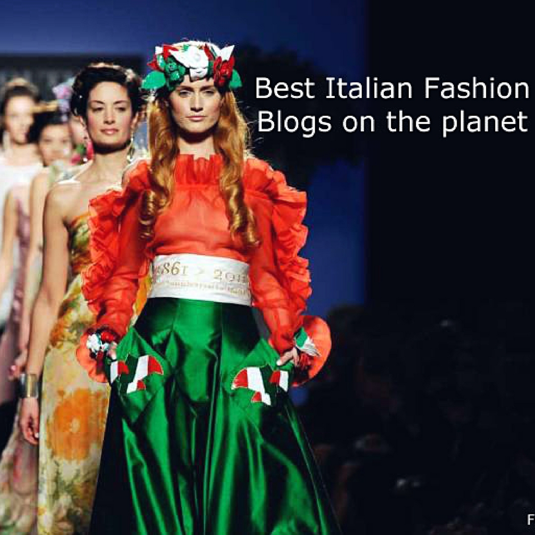 i migliori fashion blog italiani