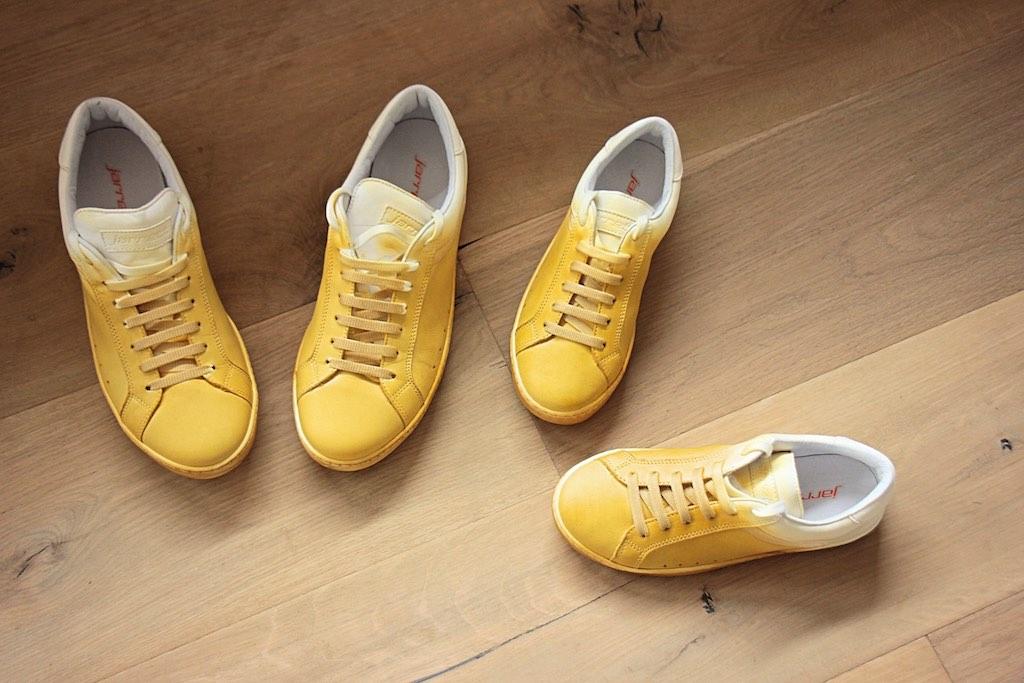 scarpe mamma e figlia e bambini