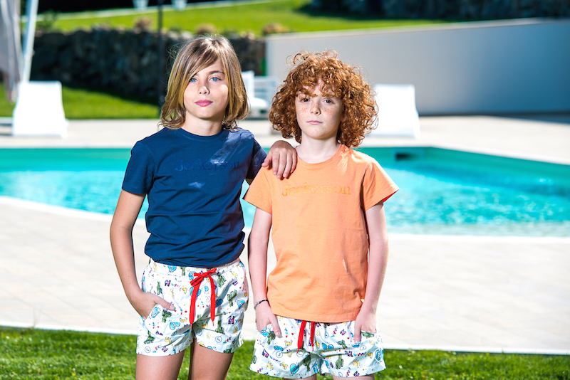 Costumi Da Bagno Per Bambini : Costumi da mare per bambini: trendy al mare con jeckerson
