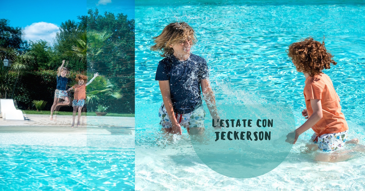 Costumi da mare per bambini trendy al mare con jeckerson for Anima antiqua