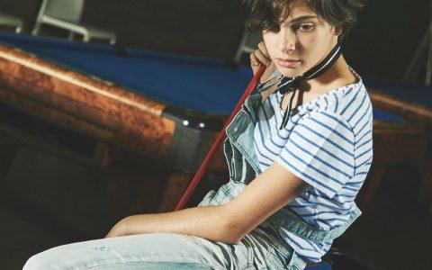 la moda per adolescenti