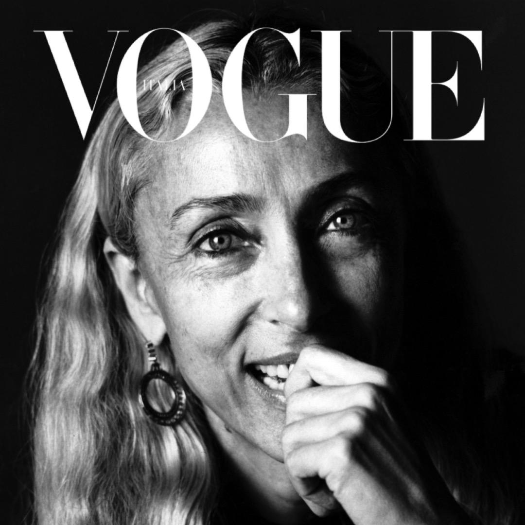 Conde Nast chiude Vogue