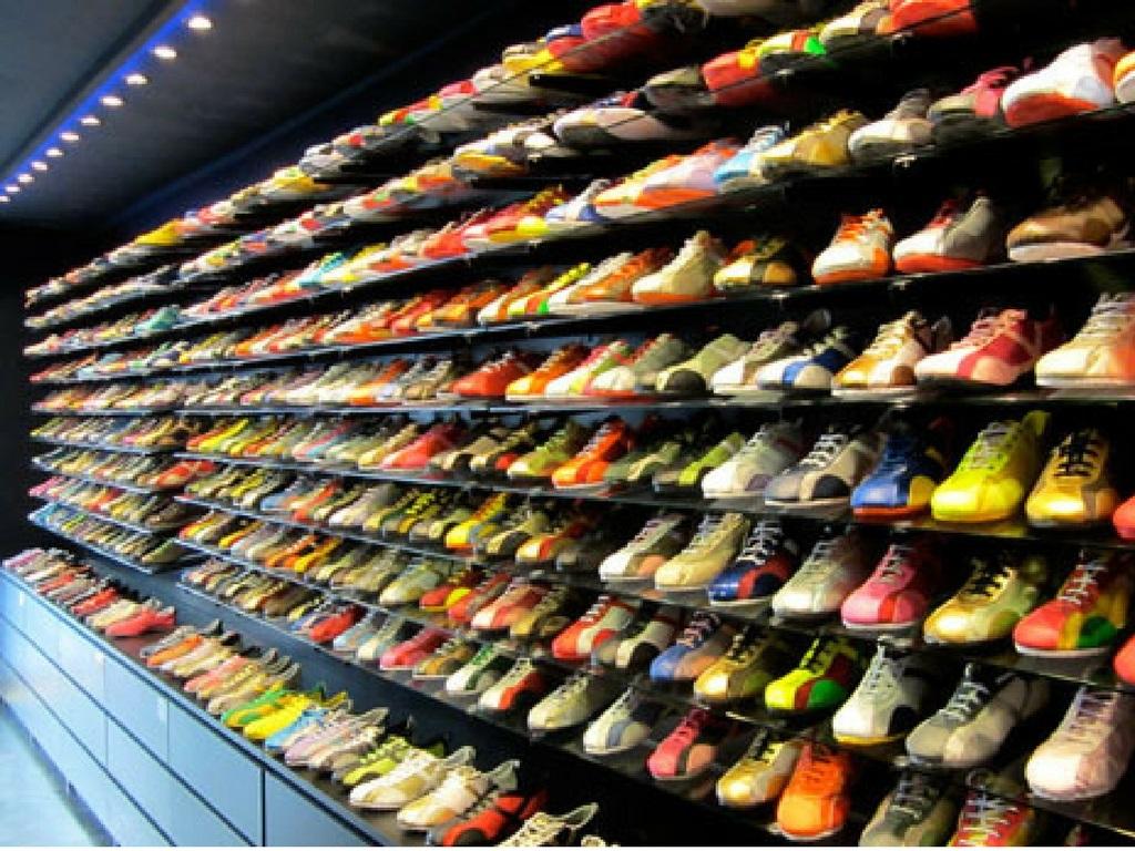 online store 845d0 ef0f1 Nao le scarpe brasiliane etiche e colorate per tutta la famiglia
