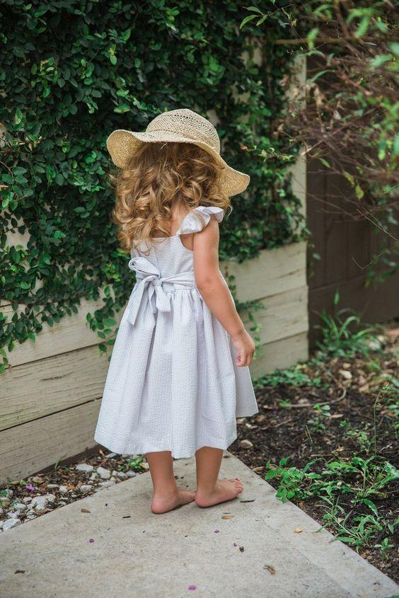 Tessuti ecologici per bambini Cotone