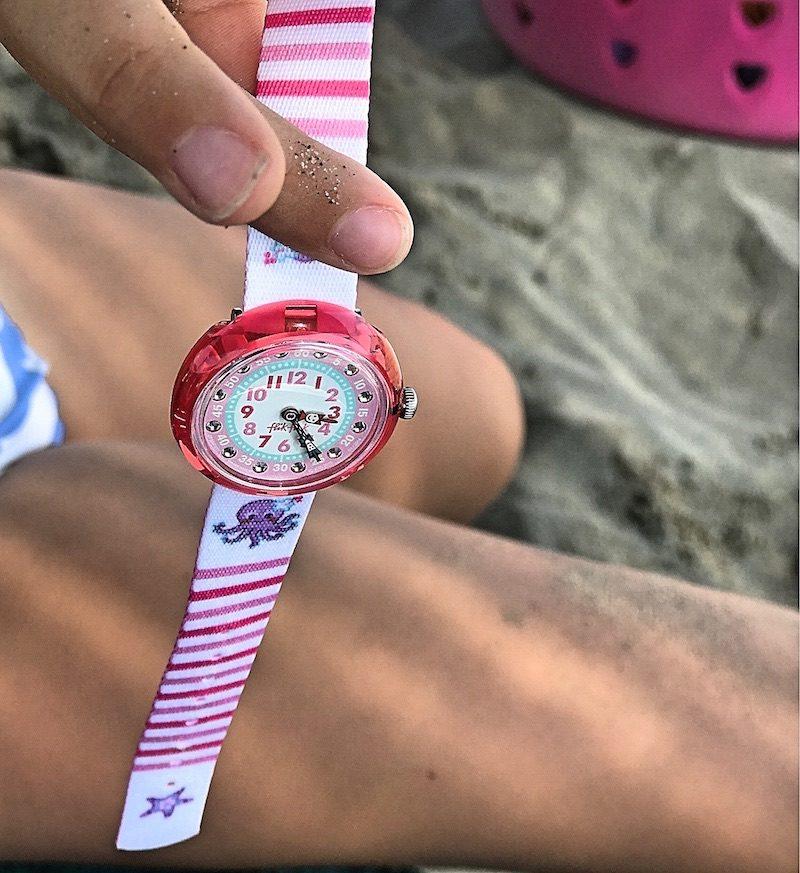orologi per bambini