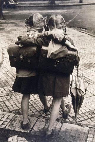 Le Scarpe per il rientro a scuola