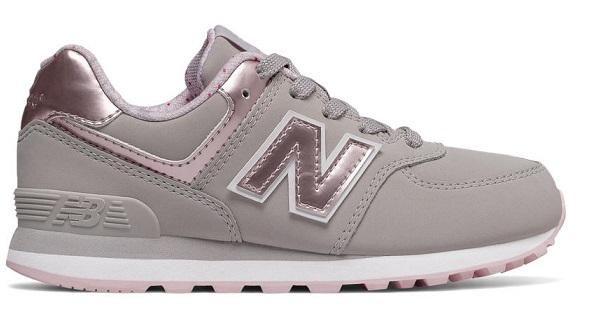 Le scarpe per il rientro a scuola New Balance