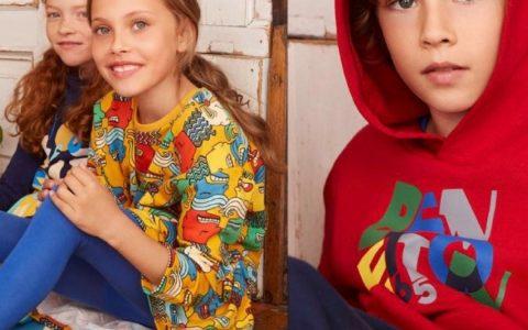moda sostenibile per bambini