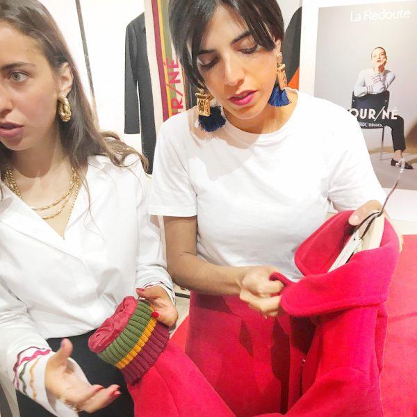 stilisti emergenti La Redoute