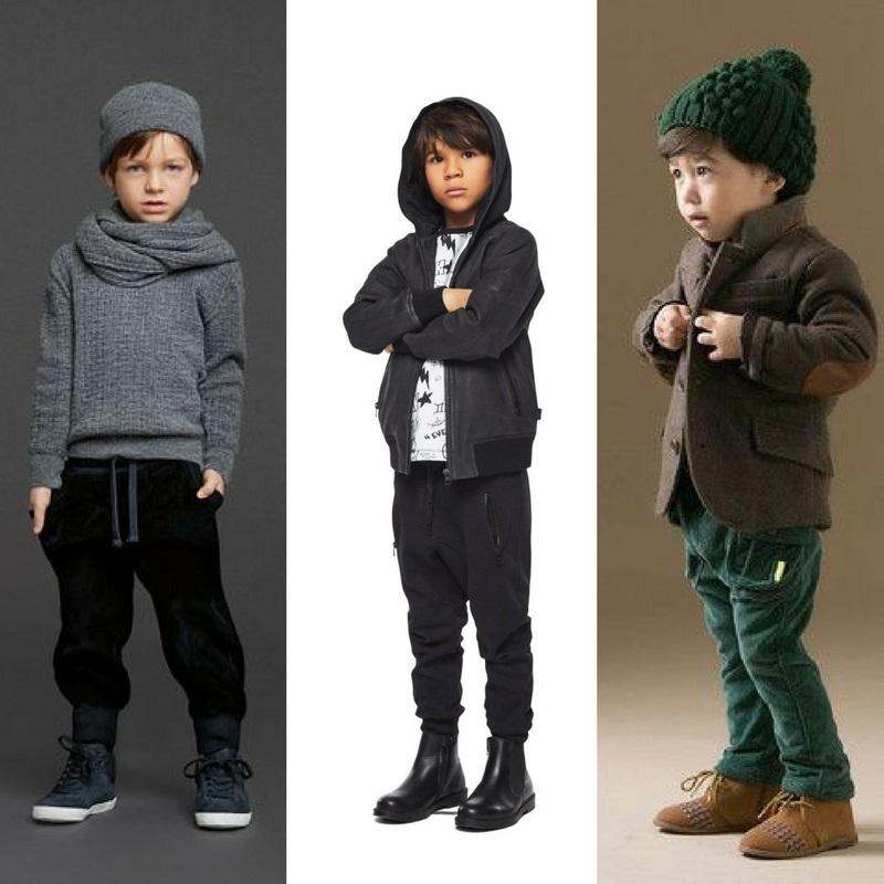 Capi base bambino  la nostra selezione per il guardaroba da maschio 4f8527968db