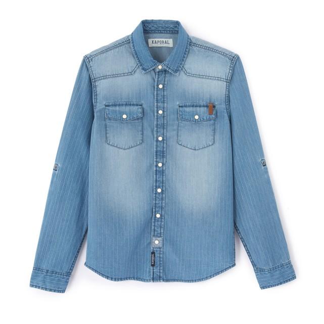 Camicia Bambino Kaporal Mano