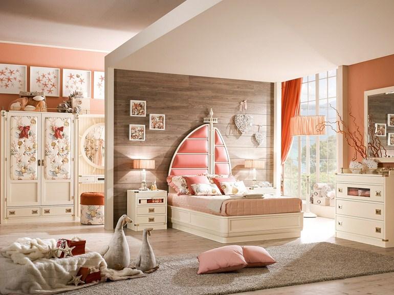 Idee Per Come Arredare Le Camerette Dei Bambini A Tema