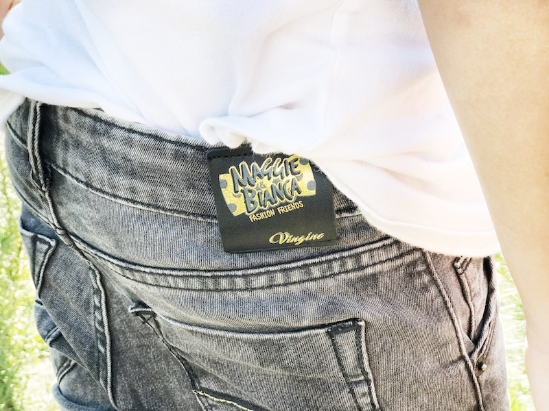 jeans maggie&bianca