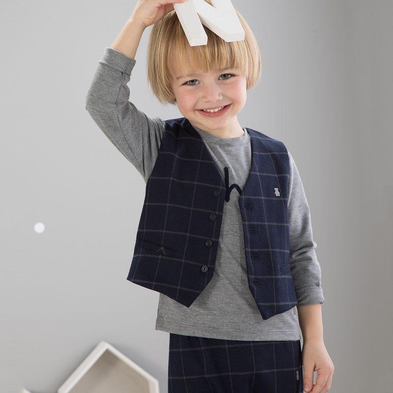 moda baby online con Nanan