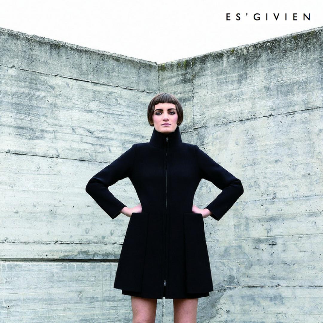 moda donna di Es'givien