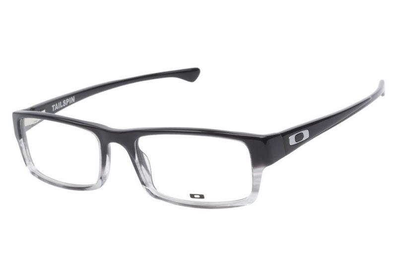 occhiali oakley con lenti da vista