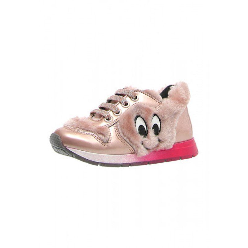 """La scarpa """"Funny"""" di Naturino racchiude tutte le tendenze della moda scarpe  per bambini per questo inverno 2018. fbf1a9c6fdb"""