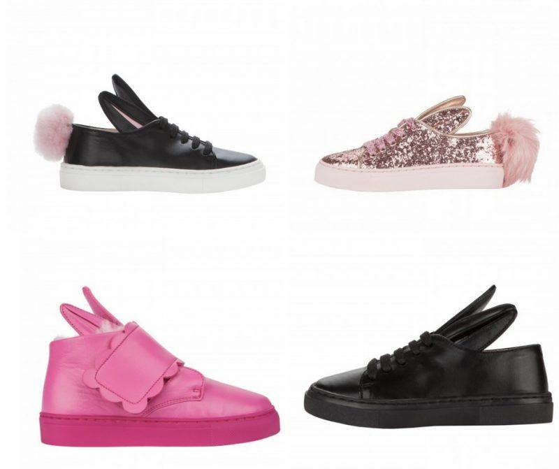 scarpe bambina Minna Parikka