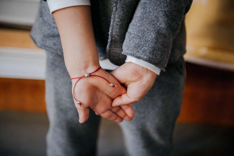 braccialetti per maschietti