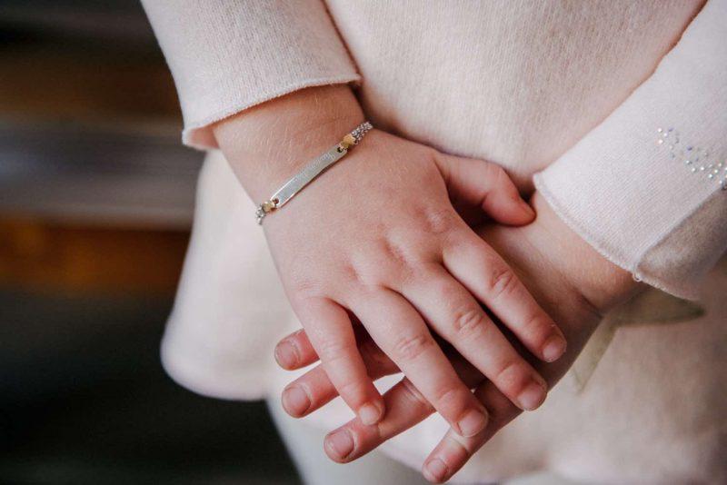 braccialetti per le bambine