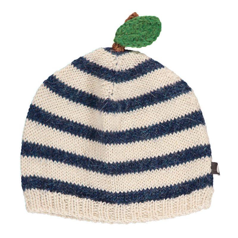 cappelli per bambini inverno 2018 foglia