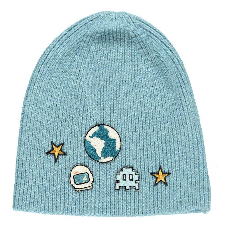 cappelli per bambini inverno 2018 astronauta
