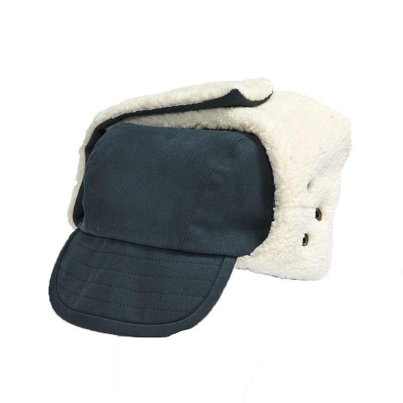 cappelli per bambini inverno 2018 agnello